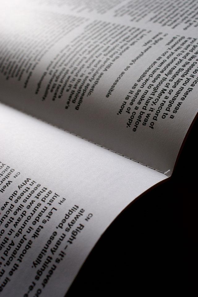 boek inbinden