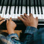 Welke soorten piano's zijn er?